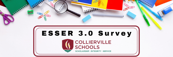 ESSER 3.0 Community Survey