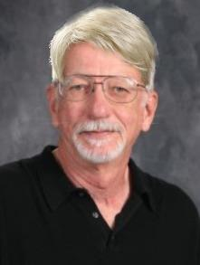 Elizabeth dreamt Mike Fry wore a blonde toupee. Looks good Mike! Thanks for being a good sport.