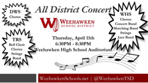 All District Concert