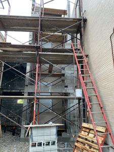 CK2050 Elevator Construction