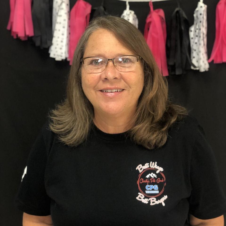 Lisa Dishner's Profile Photo