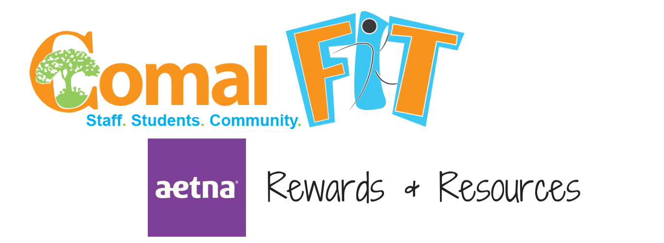 Aetna Rewards and Resources