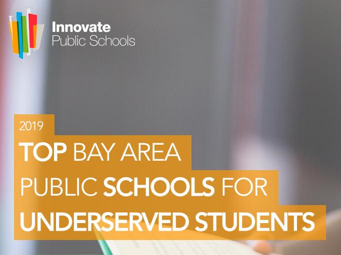 Top Bay Area Public School