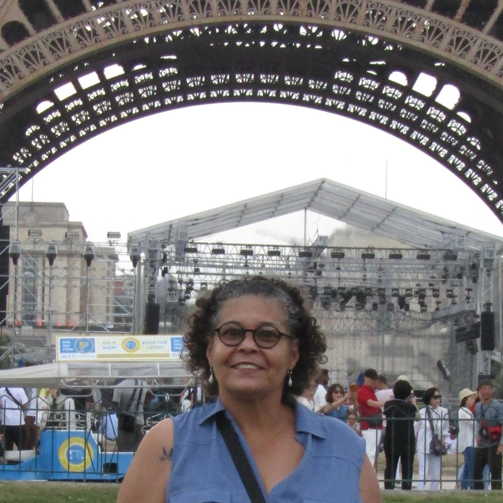 Sharon Jafari's Profile Photo