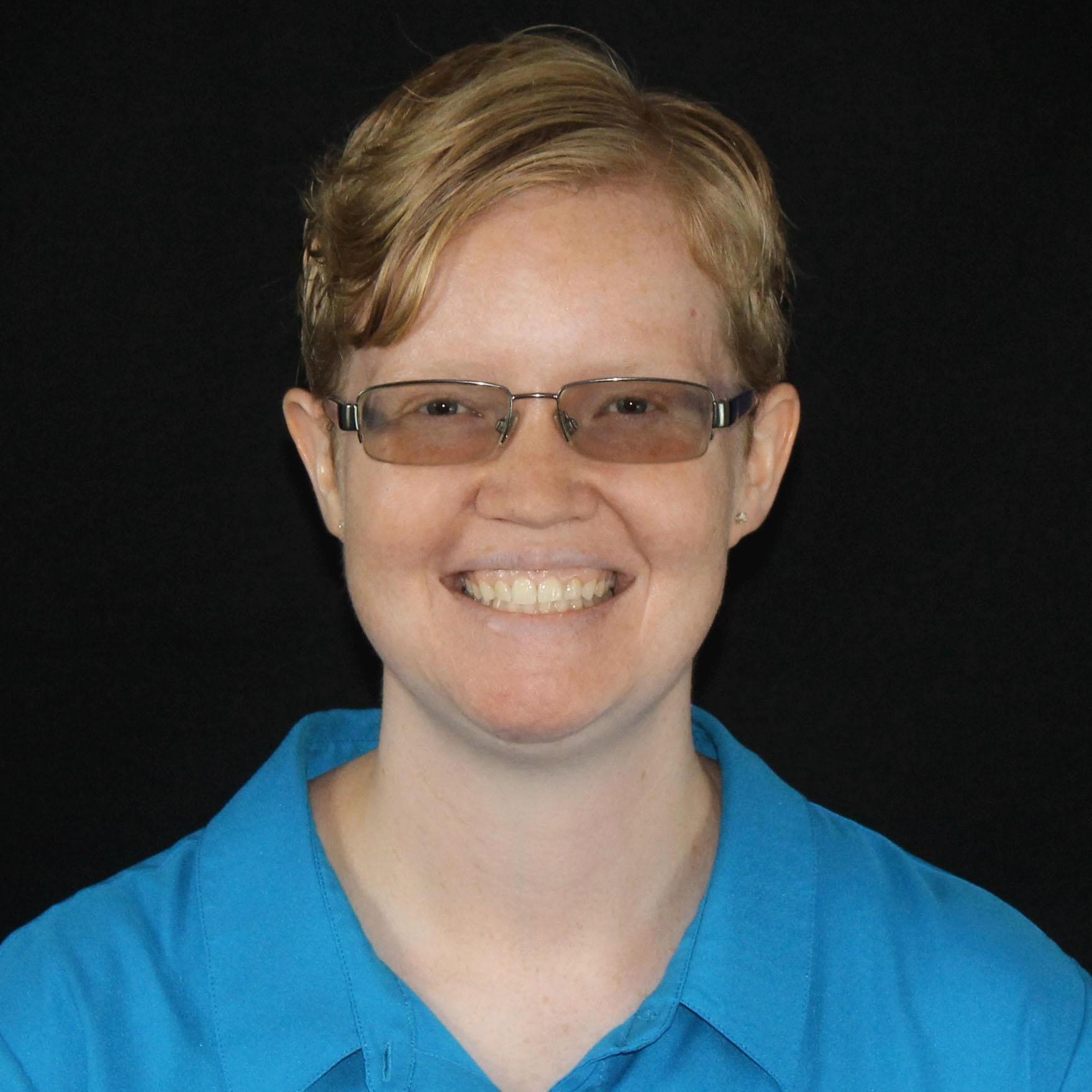 CHRISTINA GULLICKSON's Profile Photo