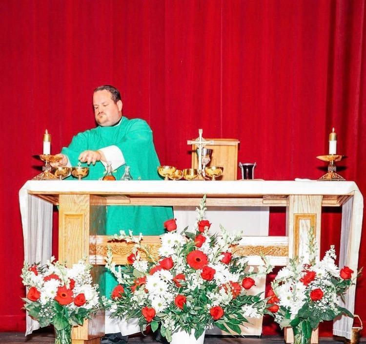 Carroll Community Mass Featured Photo