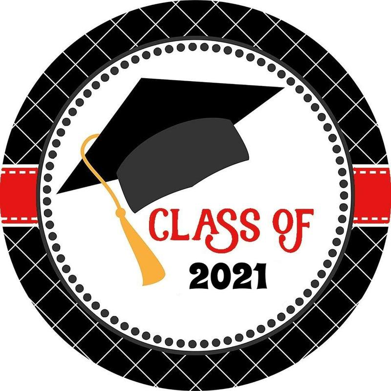 Class of 2021 Graduation Information Featured Photo