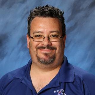 Christopher Ashton's Profile Photo