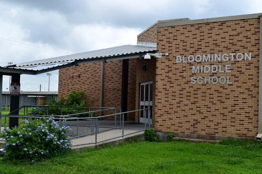 Bloomington Middle School Campus