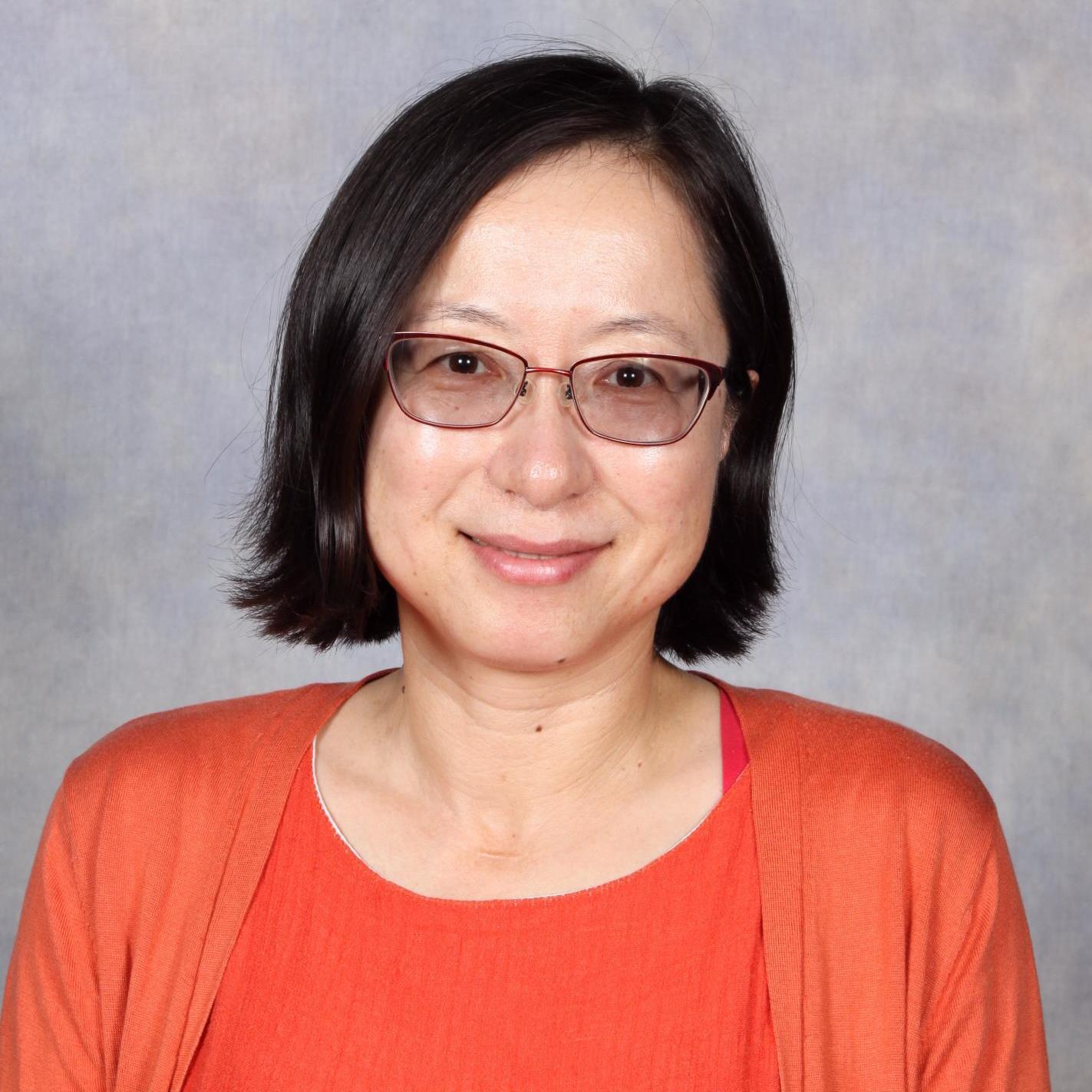 Daisy Wang's Profile Photo