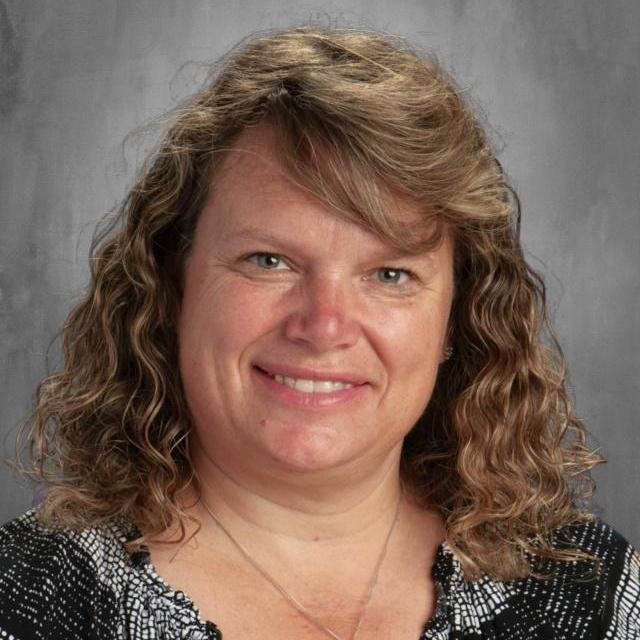Julie Fox's Profile Photo