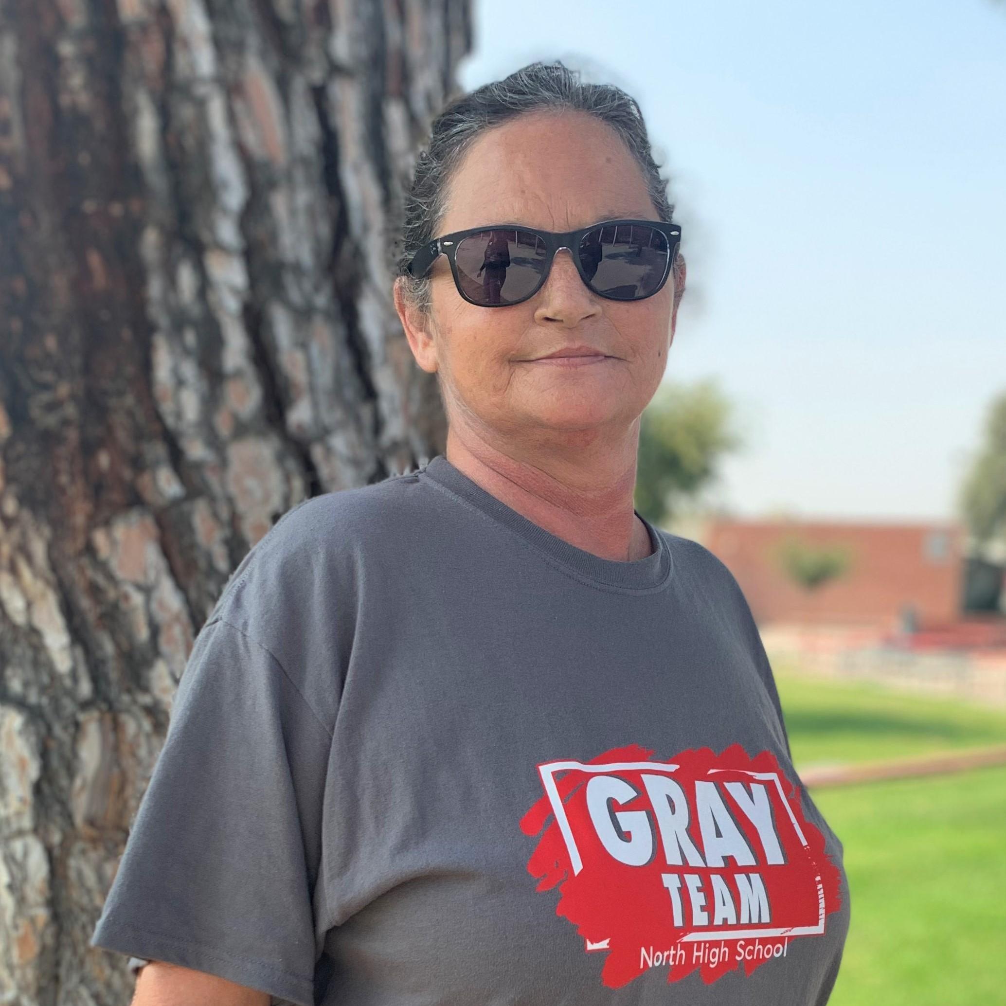 Annette Baxter's Profile Photo