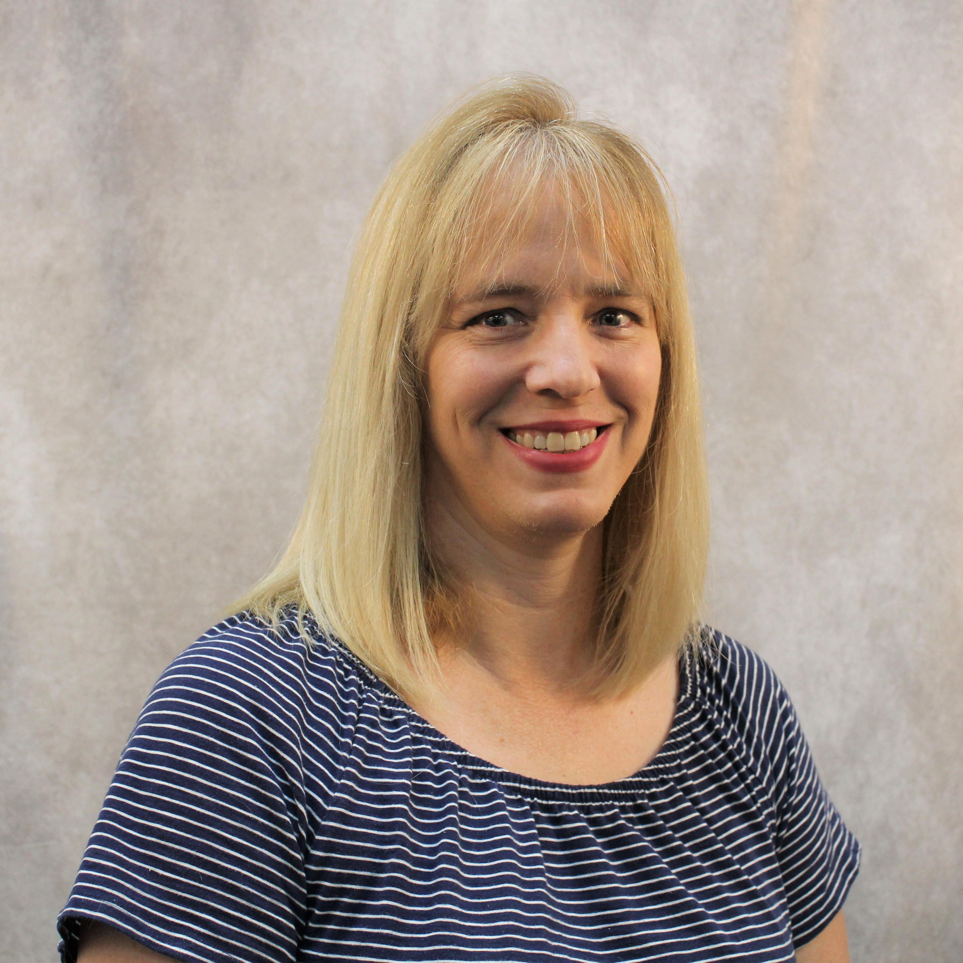 Nicole Wilson's Profile Photo