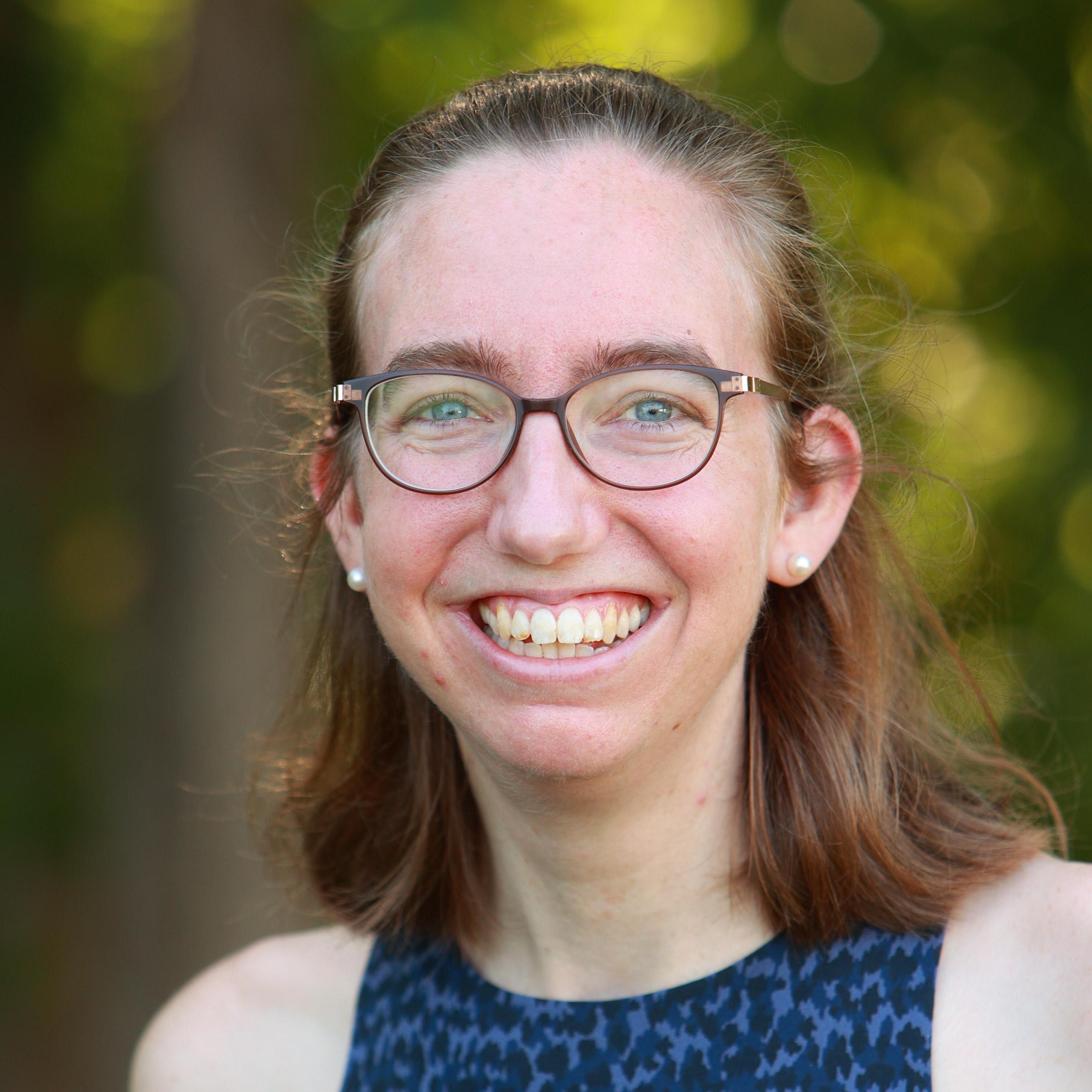Katherine Lavine's Profile Photo