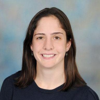 Margaret Preas's Profile Photo