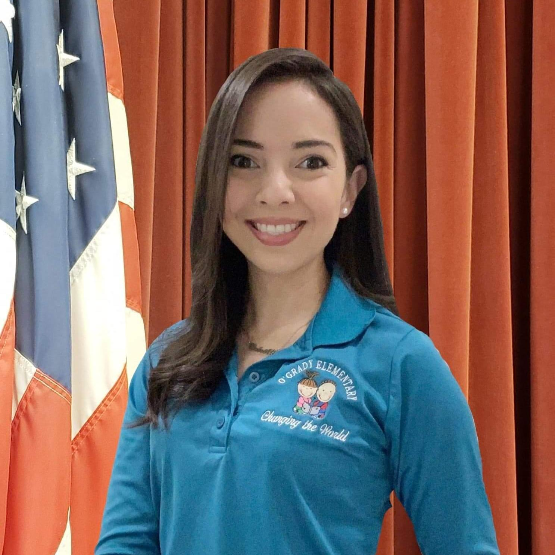 Erin Calvillo's Profile Photo