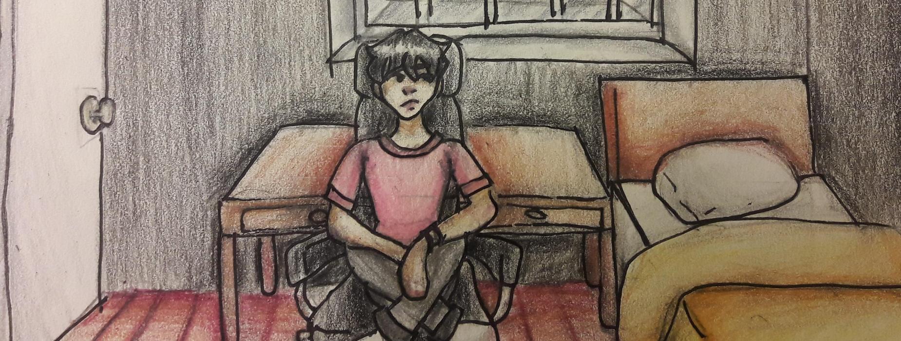Drew Montealegre Grade 7 (2) Mrs. Federico