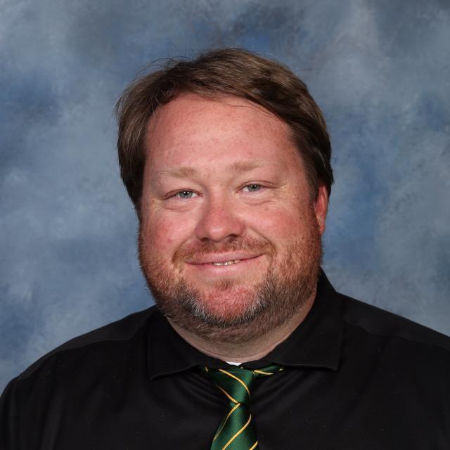 Rob Carter's Profile Photo