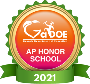 GaDOE AP Honor School