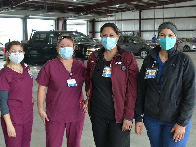 School District Nurses