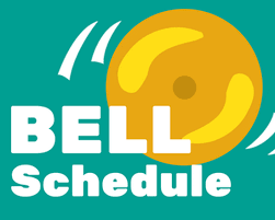 May Bell Schedule Thumbnail Image