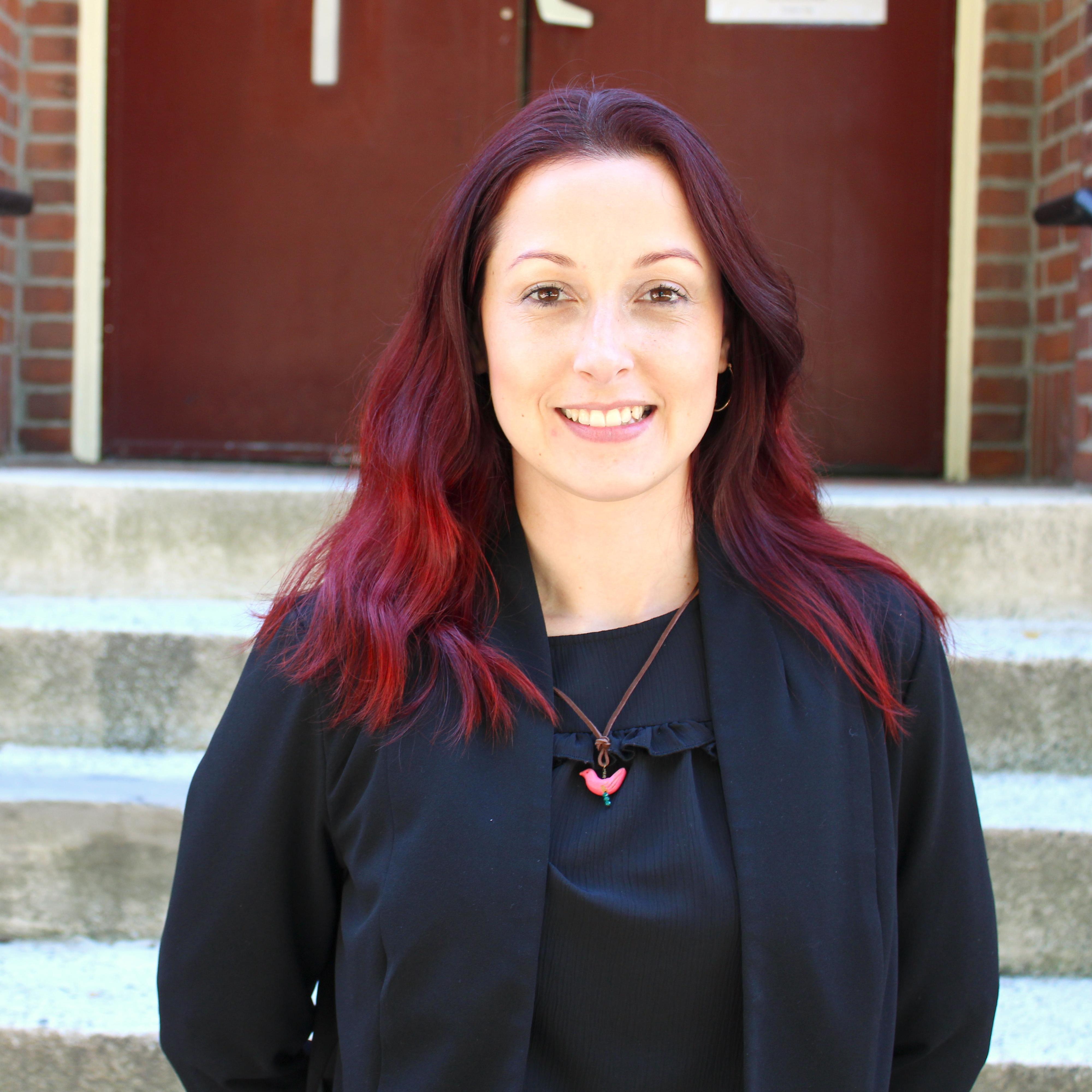 Patricia Nogueira's Profile Photo