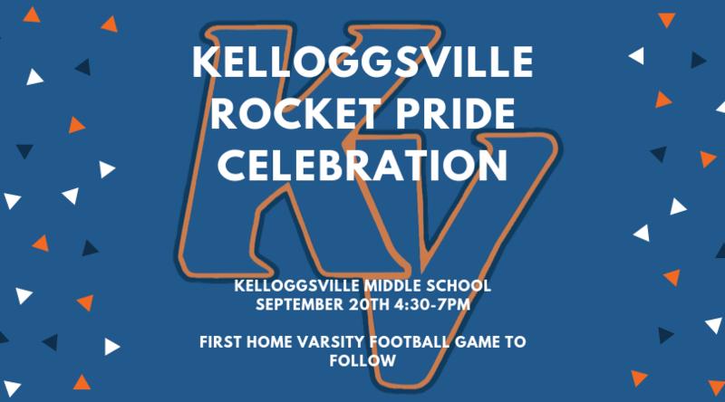 Rocket Pride Community Celebration