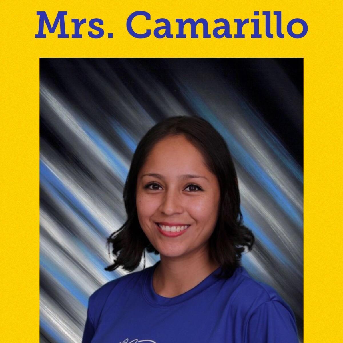 Jazmin Camarillo's Profile Photo