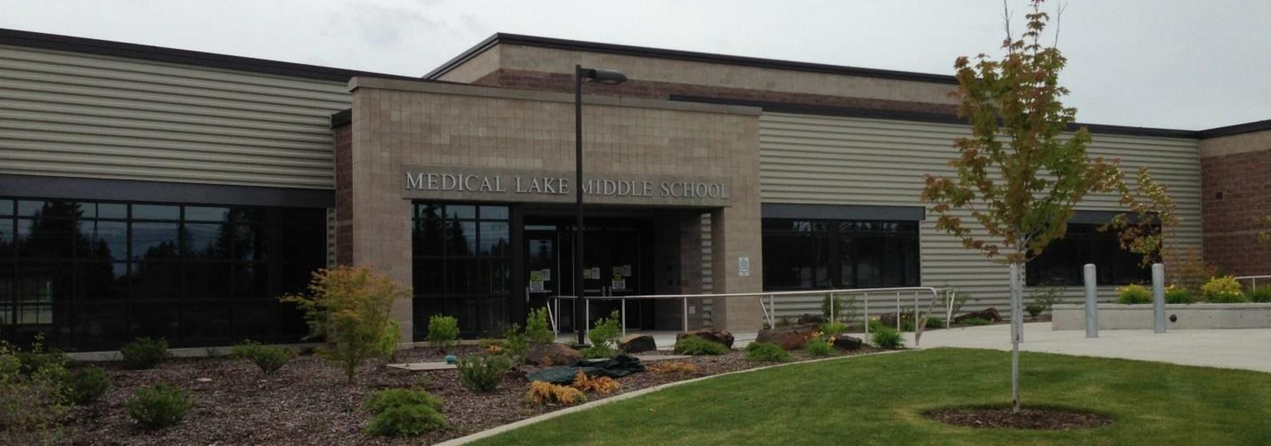 Medical Lake School District