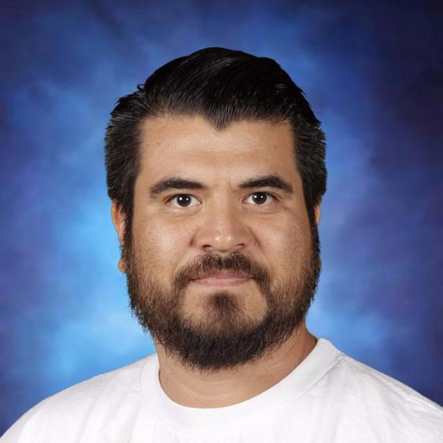Eduardo Anguiano's Profile Photo