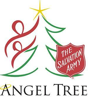 The Salvation Army Angel Tree Featured Photo