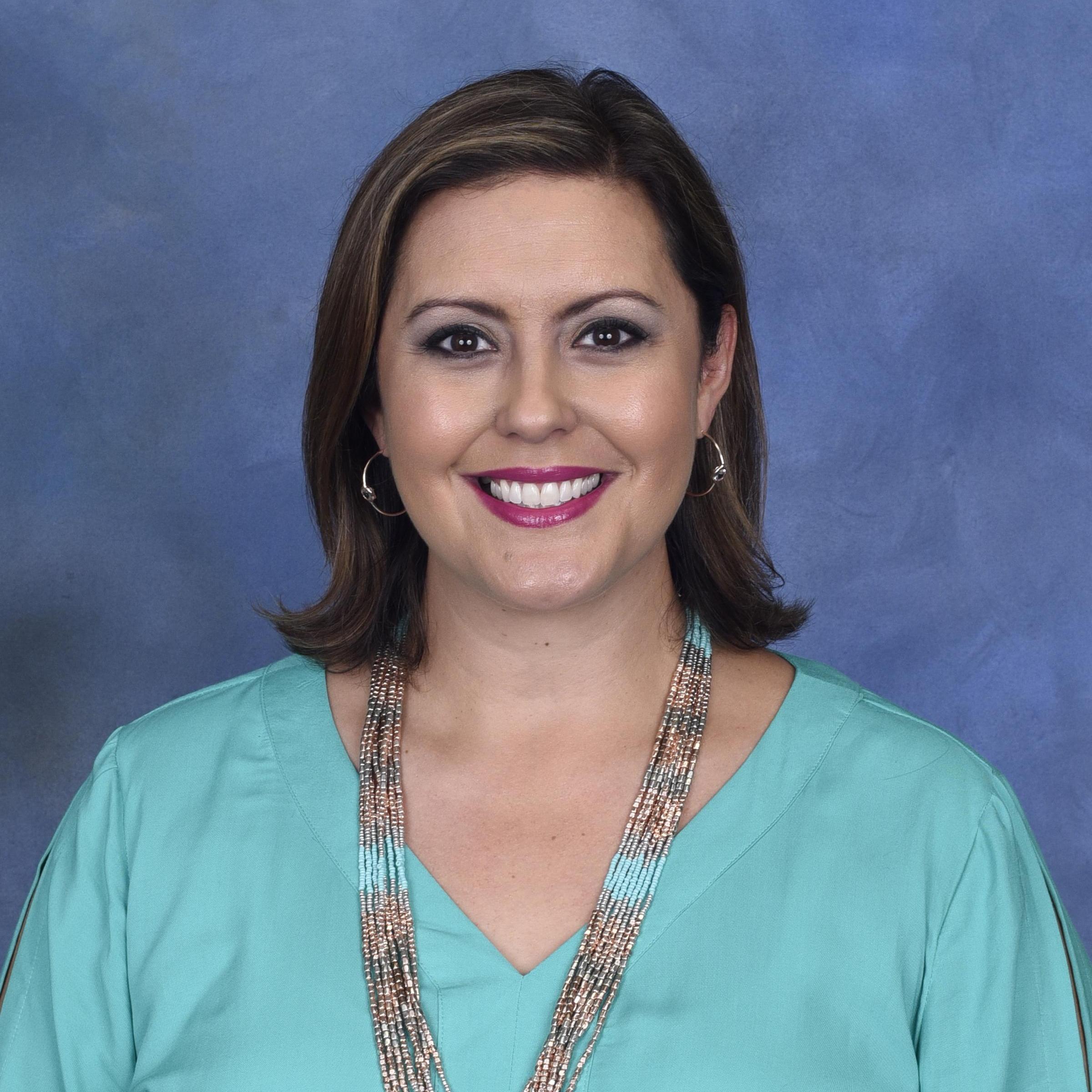 Angela Garcia's Profile Photo