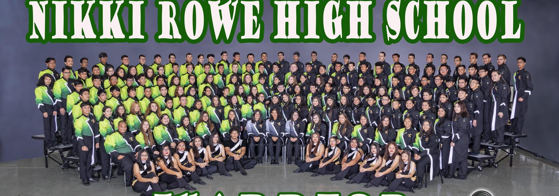 James Nikki Rowe High School