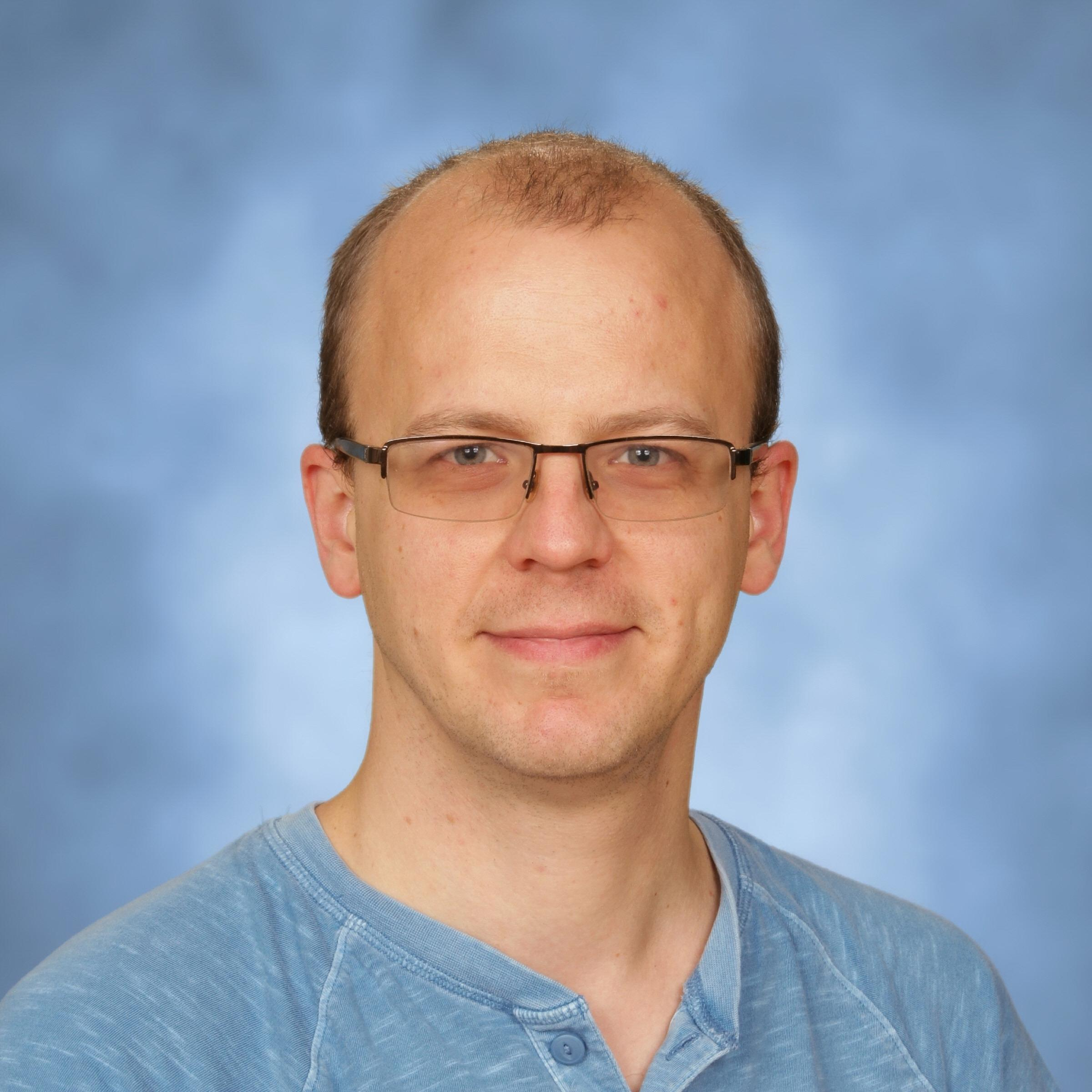 Johnathan McNurlen's Profile Photo