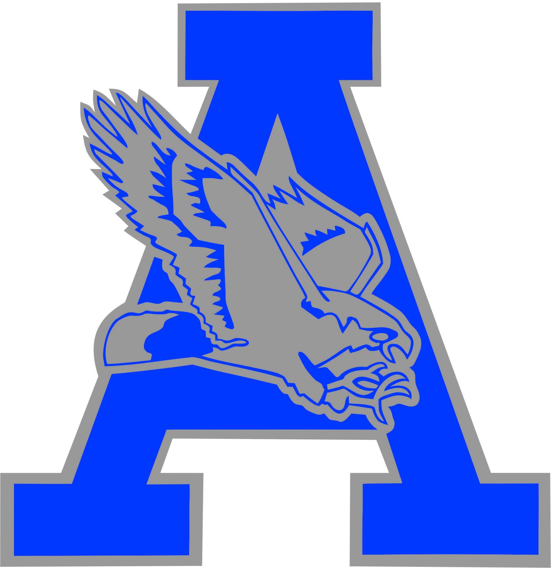 Airport High School Logo