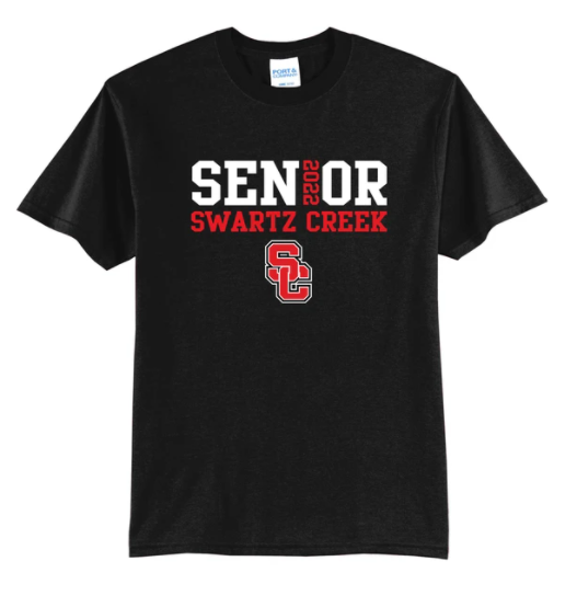 Class of 2022 Senior Shirts Featured Photo