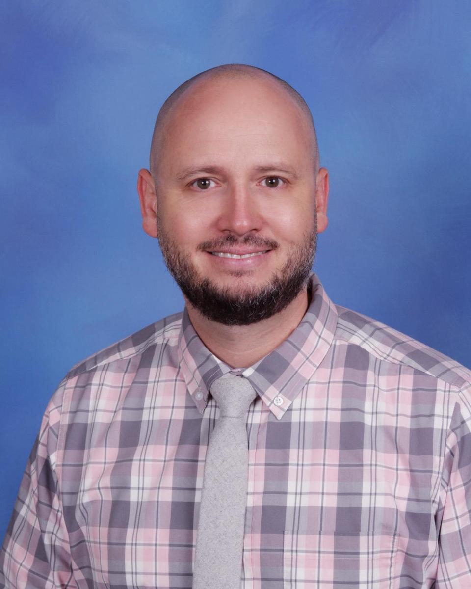 Drew Stewart Assitant Principal, Operations