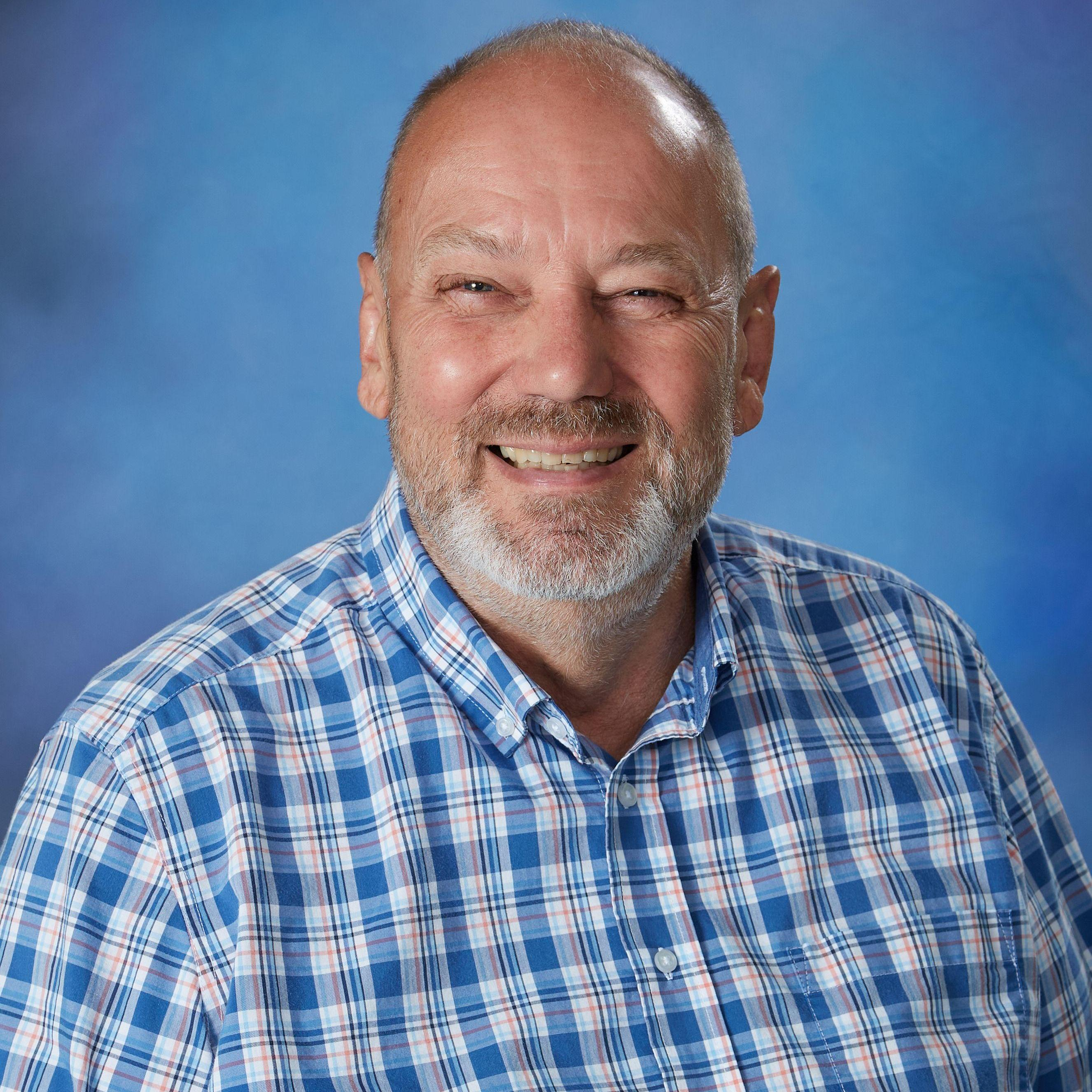Dale Shaulis's Profile Photo