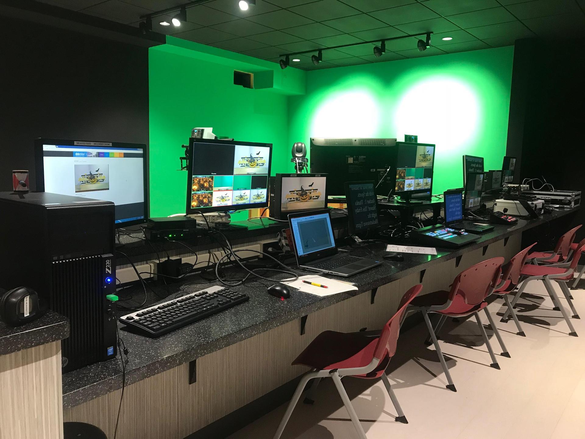 TTV Studio