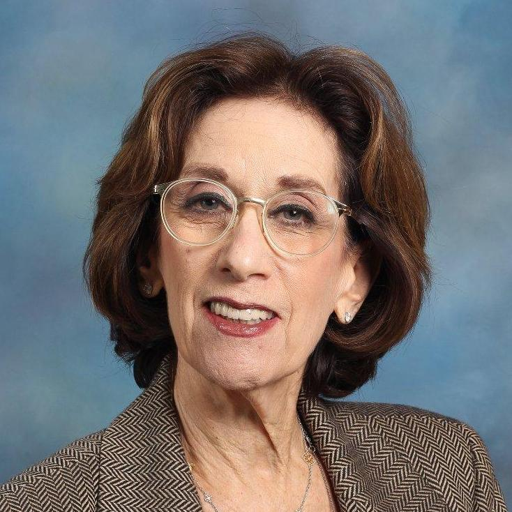 Inez Drazin's Profile Photo