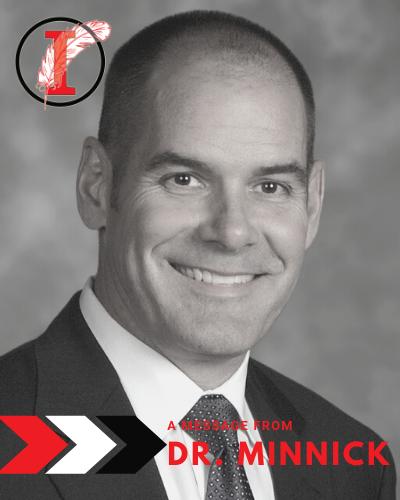 Dr. Minnick photo