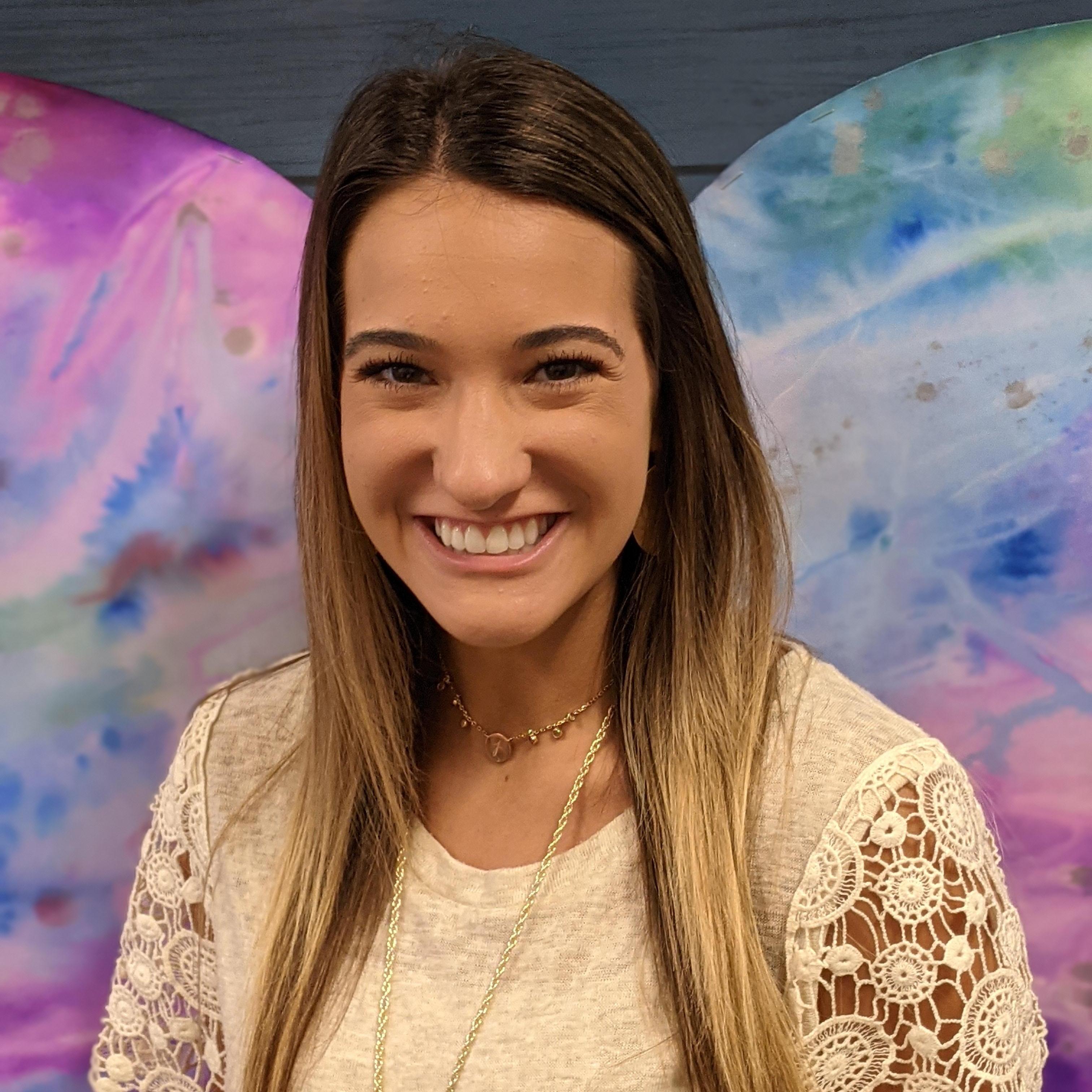 Julia Greenwood's Profile Photo