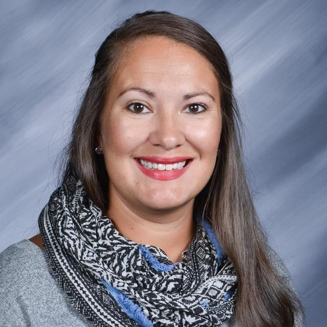 Catherine Linhardt's Profile Photo