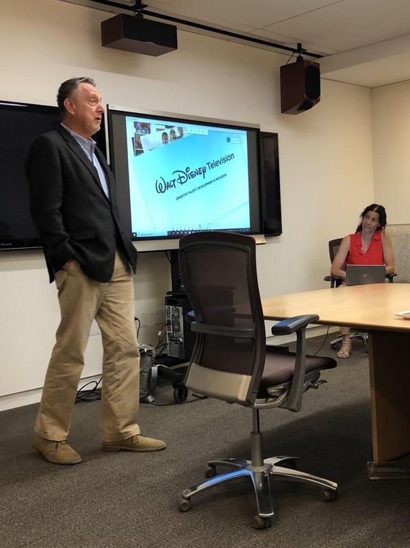 DBHS - ADV DMP - ABC DISNEY STUDIOS - Conference VP Gary French.jpg