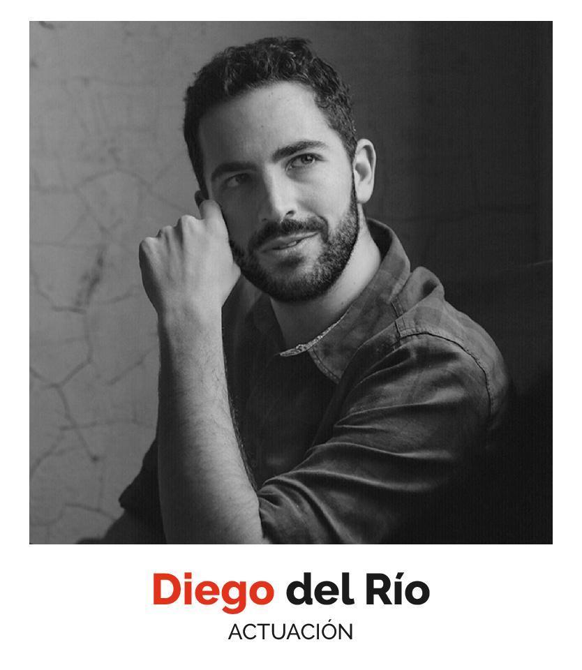 Diego del Rio