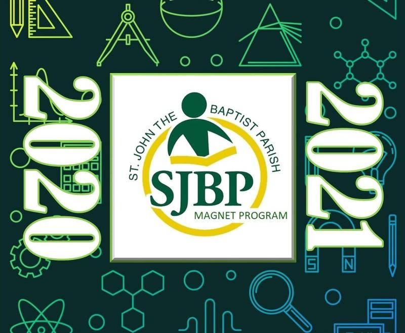 Online Application Now Available for St. John STEM Magnet Program Thumbnail Image
