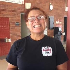Diana Nunez's Profile Photo