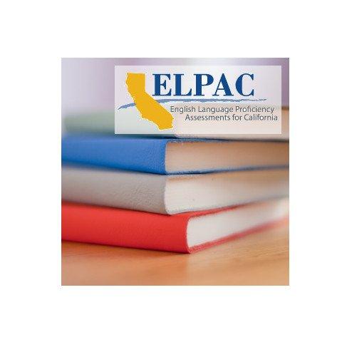 ELPAC Communication