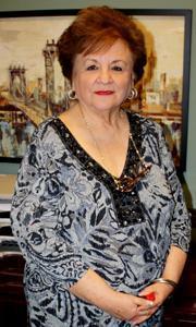 Yolanda De La Vina