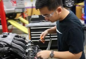 RCS Automotive Program